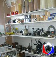 Установка систем безопасности на объектах «АЕР», разработка и производство автоаксессуаров