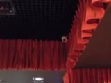 Установка видеонаблюдения в Камеди Клаб кафе