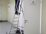 Видеонаблюдение в офисе Ё-авто