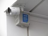Установка видеонаблюдения, СКУД и оповещения в ПромЭнергоПарке