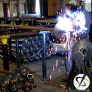 Установка систем безопасности на заводе «СВАИГОСТ»